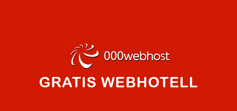 000Webhost banner