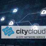 Artikelbild för CityCloud