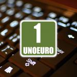 Unoeuro logotype
