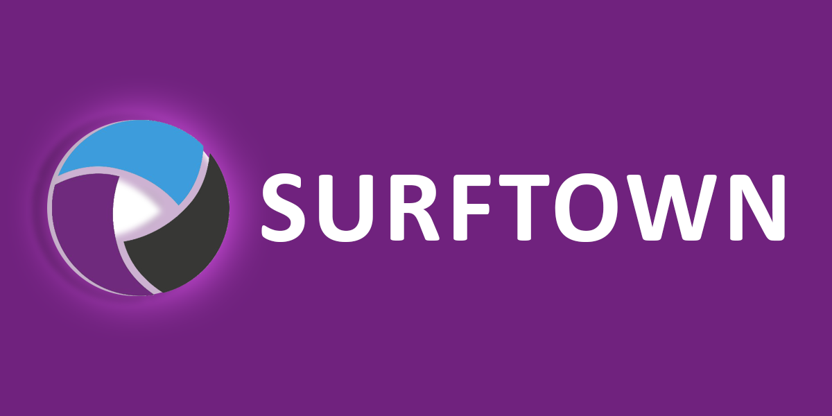 Banner for Surftown