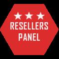 Resellerspanel – Starta ditt eget webhotell