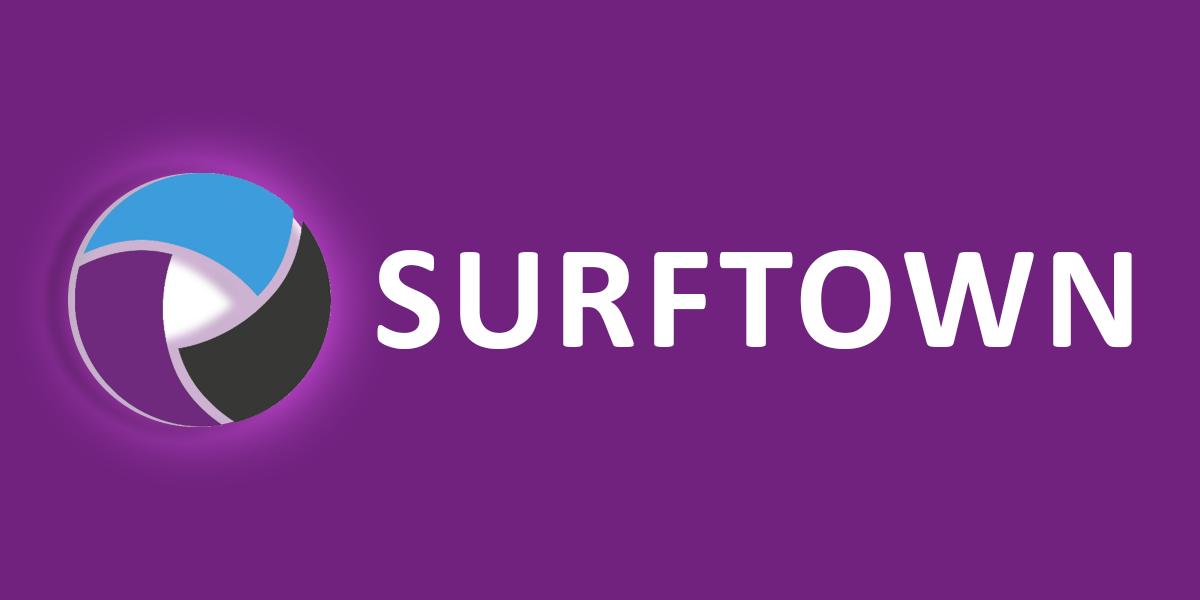 Banner for Surftown